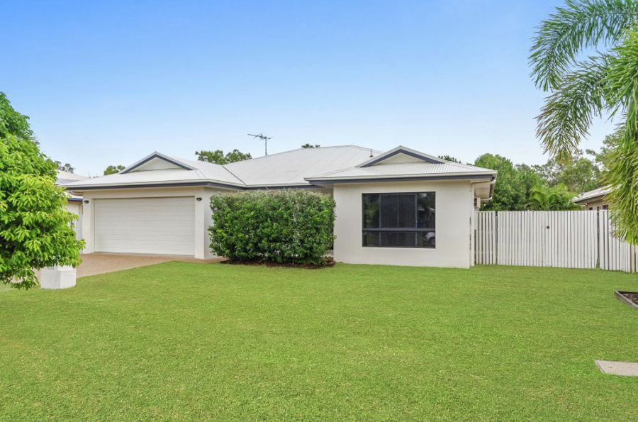Property in Bushland Beach - $319,000