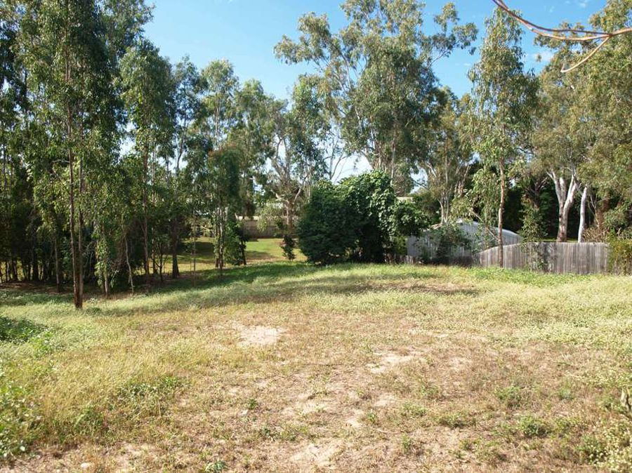 Property in Bushland Beach - $165,000