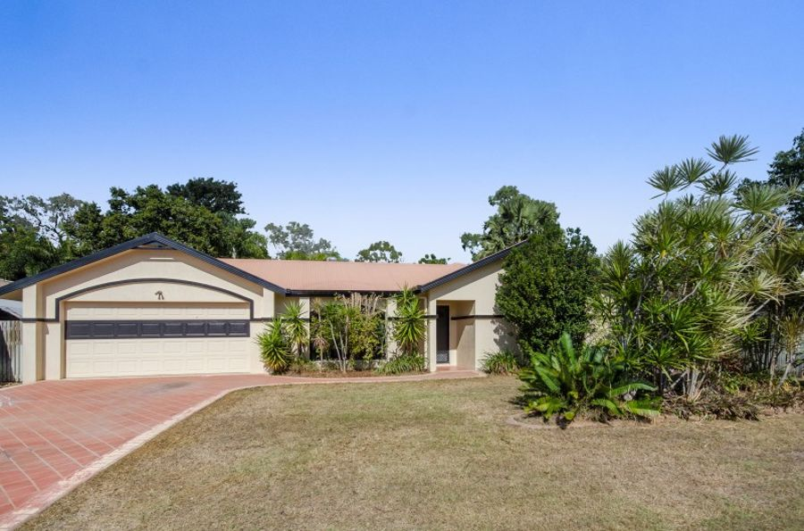 Property in Bushland Beach - Auction