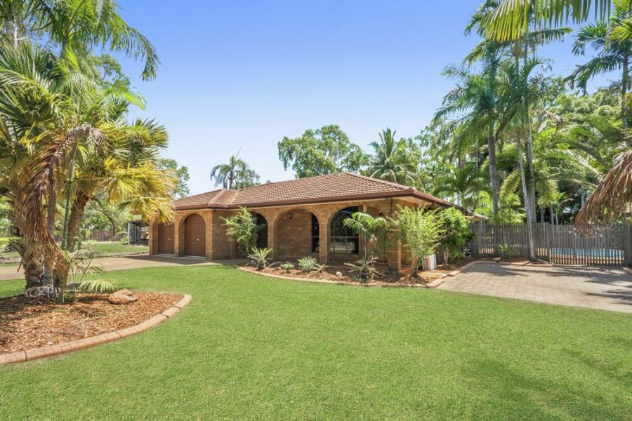 Property in Bushland Beach - $405,000