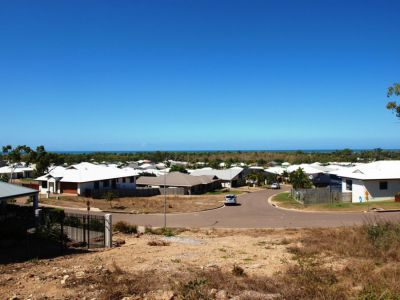 Property in Bushland Beach - $170,000