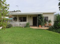 Property in Coolamon - Sold for $145,000