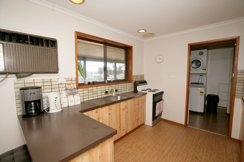 Open for inspection in Wagga Wagga