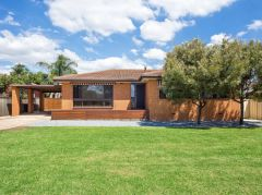 Property in Wagga Wagga - Sold for $265,000