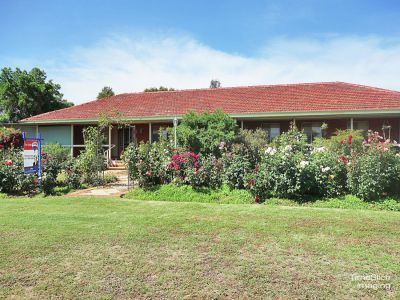 Property in Coolamon - Sold