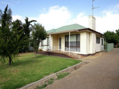 Property in Wagga Wagga - Leased