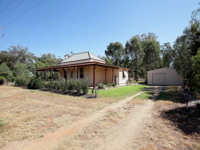 Property in Milbrulong - Sold