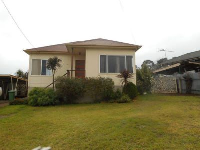 Property in Turvey Park - Leased