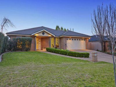 Property in Bourkelands - Sold