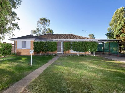 Property in Forest Hill - Leased