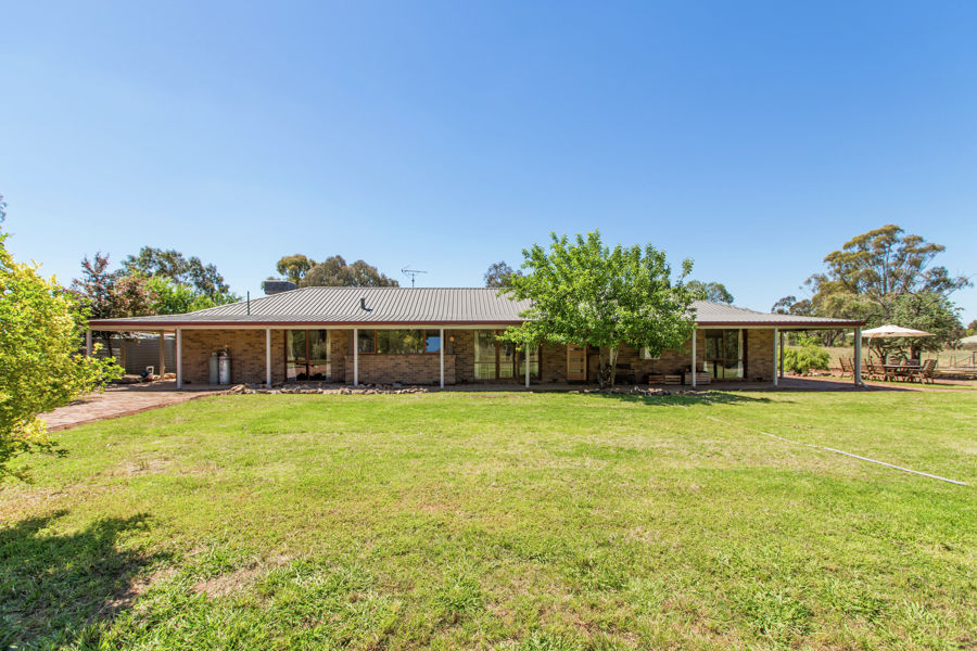 Property Sold in Coolamon