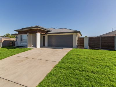 Property in Boorooma - Sold