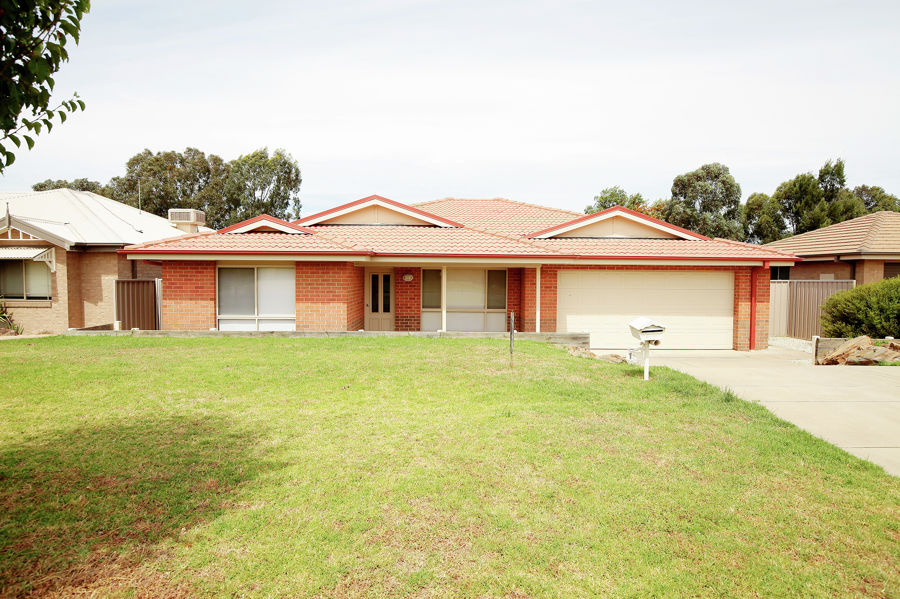 Property Leased in Glenfield Park