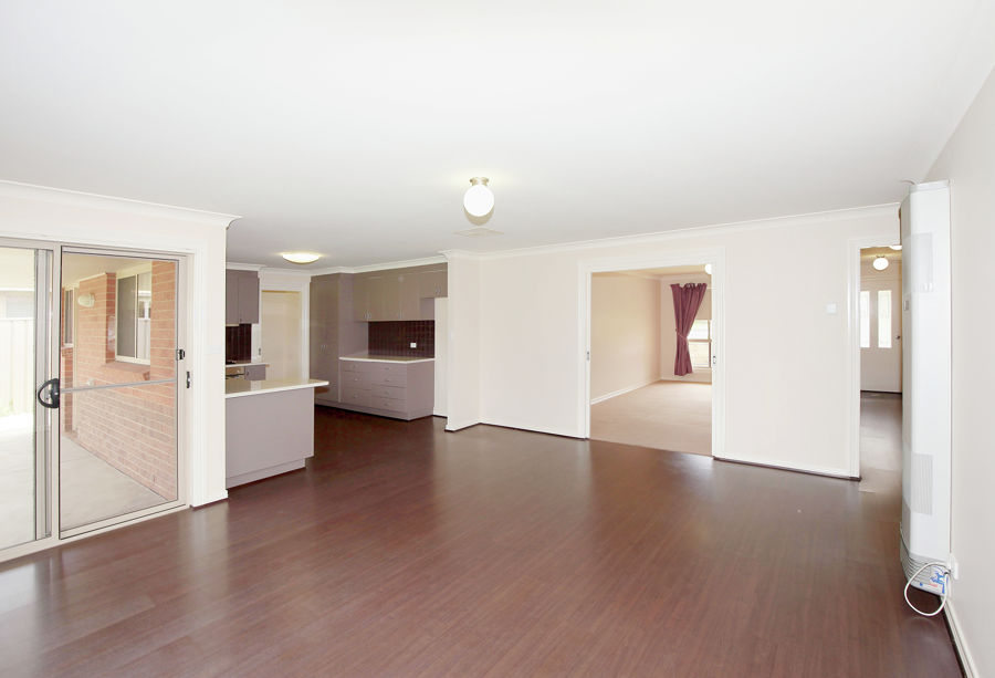 Glenfield Park real estate Leased