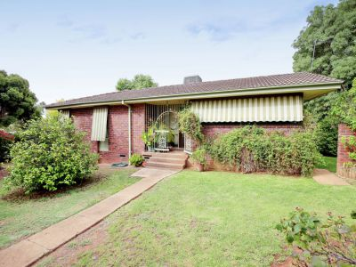 Property in Ashmont - Sold