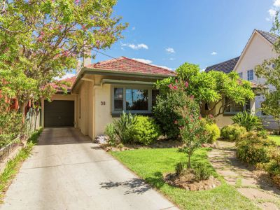 Property in Turvey Park - Sold