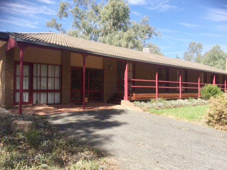 Property Leased in Lake Albert