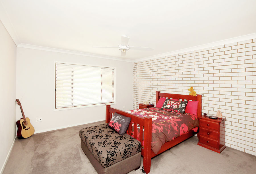 Open for inspection in Forest Hill