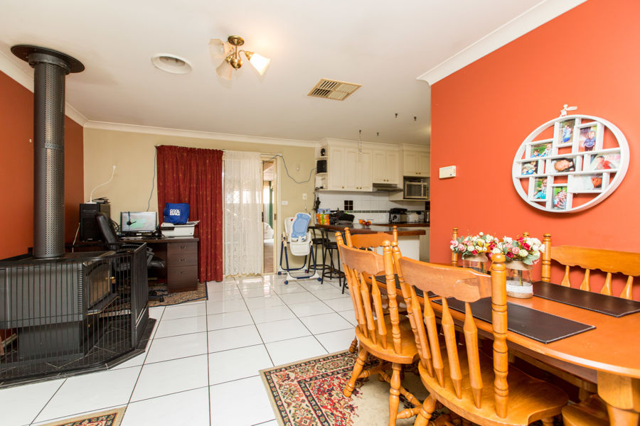 Open for inspection in Ashmont