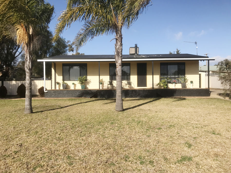 Property For Sale in Collingullie