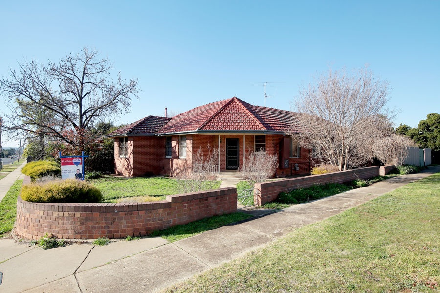 Property in Turvey Park - $385,000