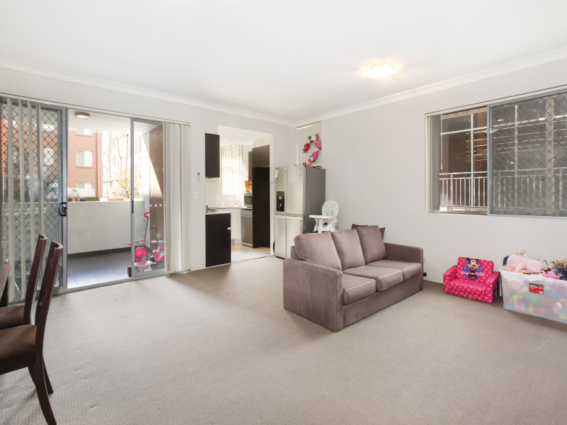 Westmead real estate Sold