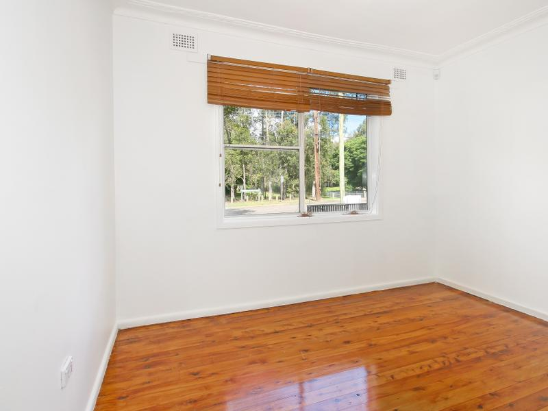 Open for inspection in Wentworthville