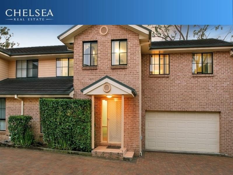 Property Sold in Baulkham Hills