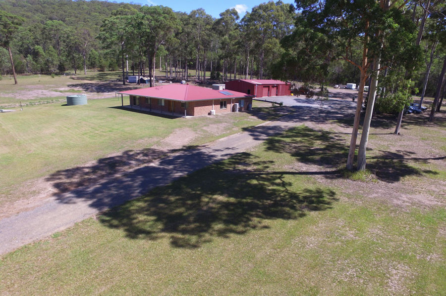 Property For Sale in Coolongolook
