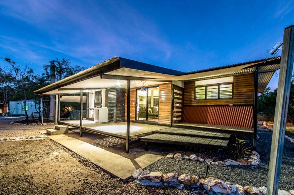 Real Estate in Herbert