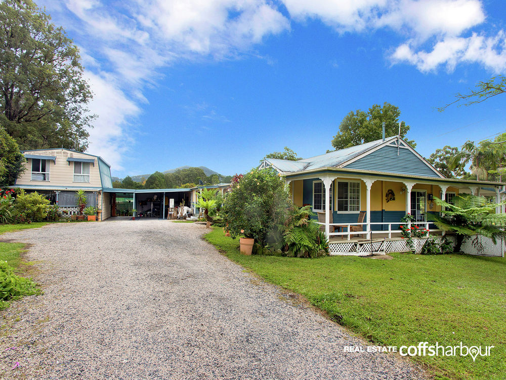 Property For Sale in Boambee