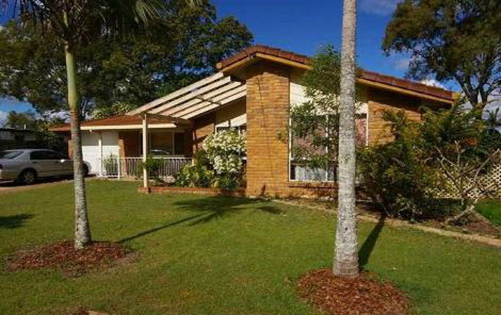Sale of 30 Patrick Street Beachmere