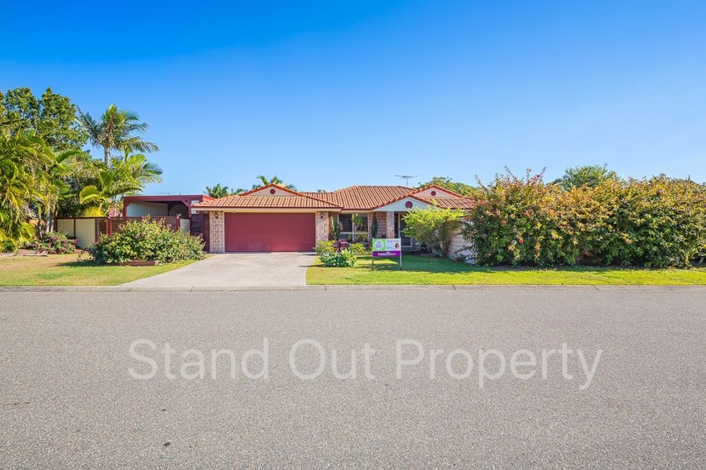 Sale of 32 Carpenter Way Sandstone Point