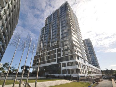 Property in Wolli Creek - Sold