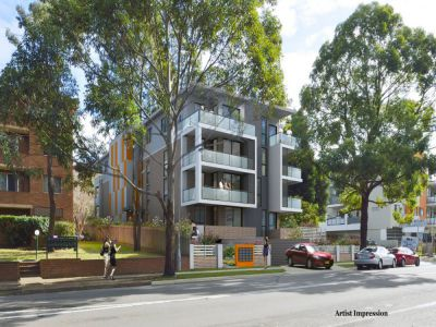 Property in Wentworthville - Contact Agent