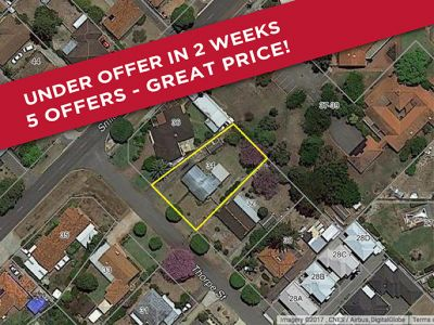Property in Morley - Sold