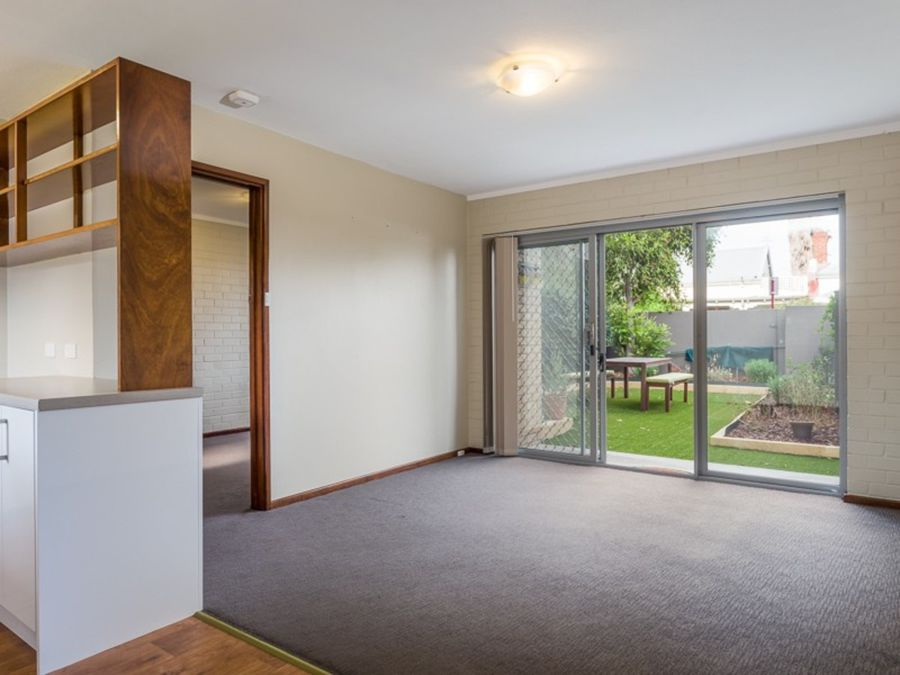 Perth Properties Leased