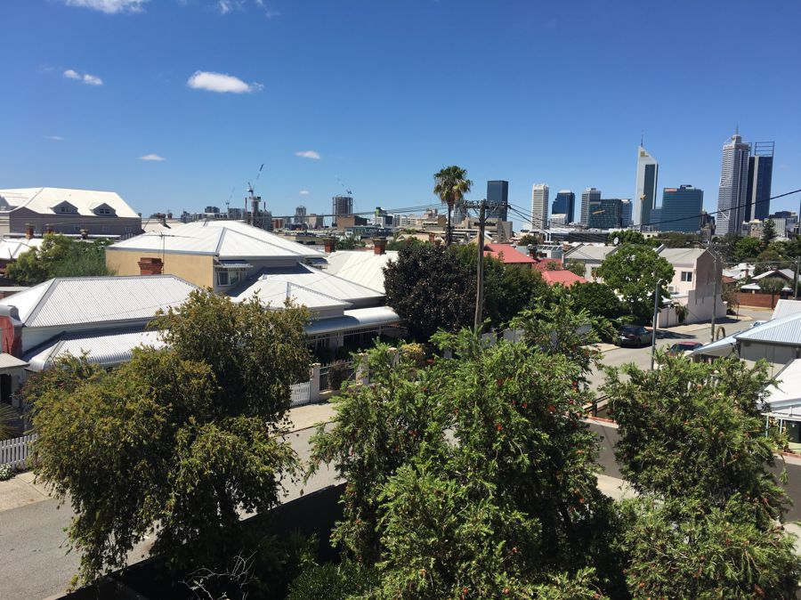 Property Leased in Perth