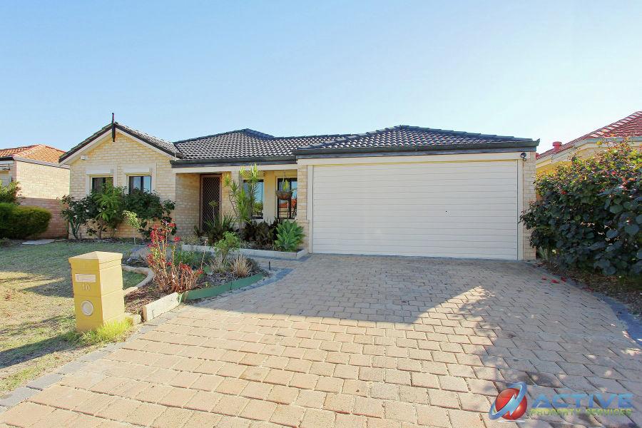 Property Leased in Ellenbrook