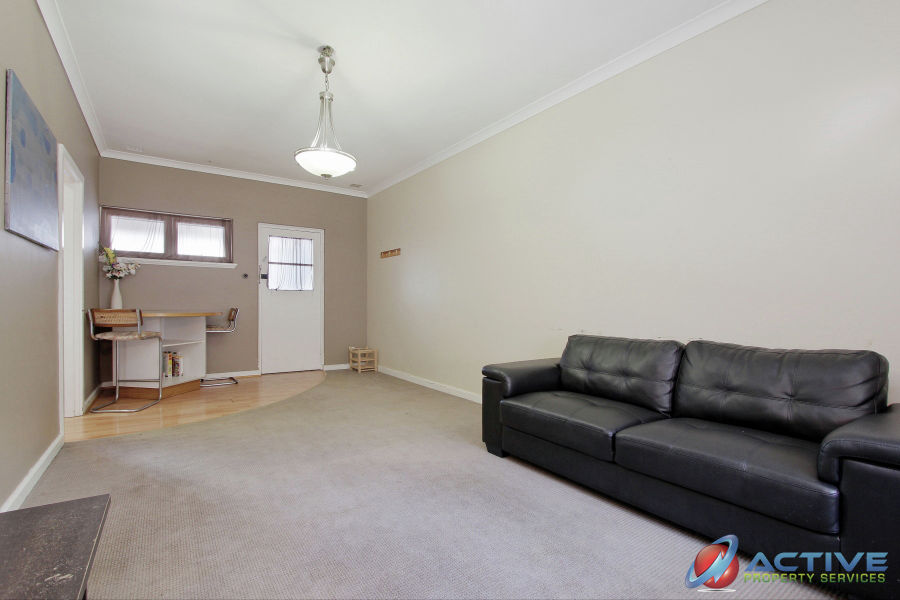 Selling your property in East Perth