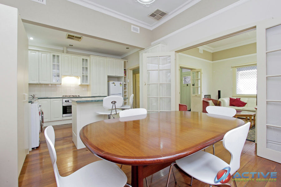 Real Estate in South Perth