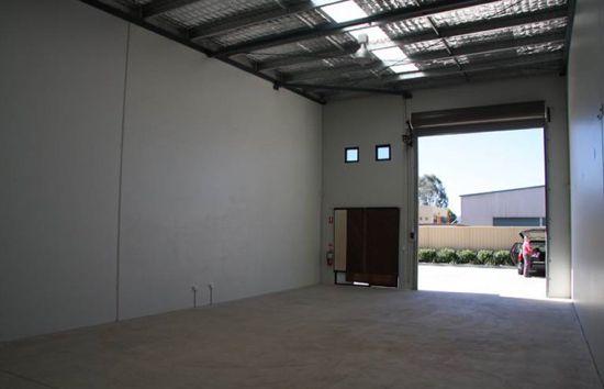 Open for inspection in Murwillumbah
