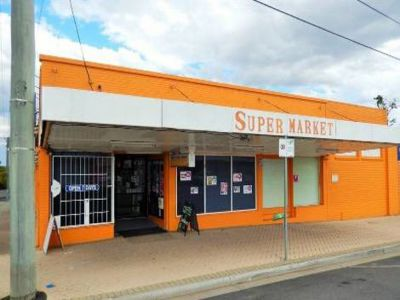 Property in North Ipswich - Leased
