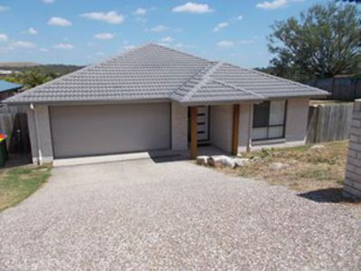 Property in Redbank Plains - Leased for $370
