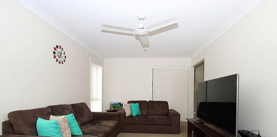 Open for inspection in Redbank Plains