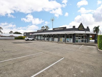 Property For Sale in Booval