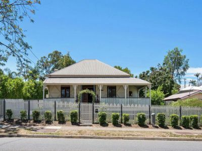 Property in Ipswich - Sold