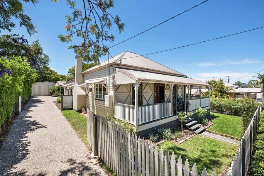 Ipswich real estate Sold