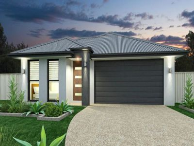 Property in Ipswich - $400,950