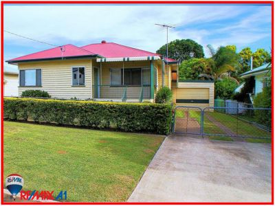 Property in Silkstone - $349,000 negotiable
